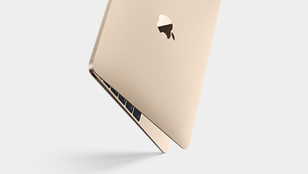 Neues Apple MacBook ab den 25. Mai im Apple Store 1