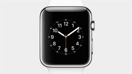 AppleWatch-Smartwatch-iWatch