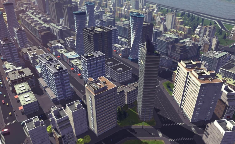 Cities Skylines - Eine Million verkaufte Exemplare 1
