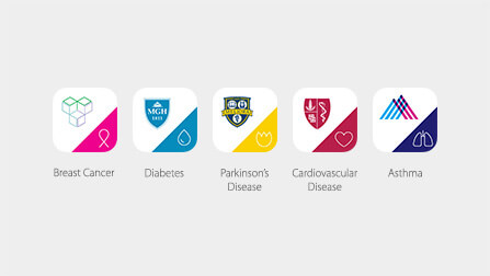ResearchKit-Apple-FirstApps