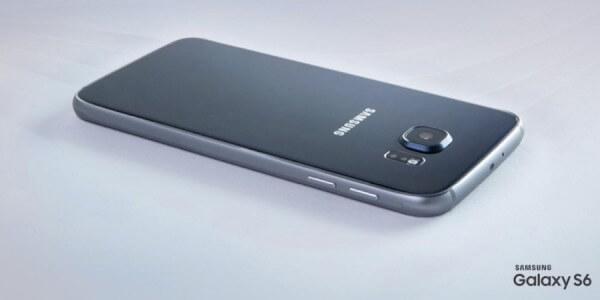 Samsung Galaxy S6 wird zum Megaflop 1