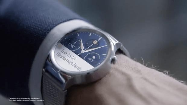 Huawei Watch erscheint am 2. September ab 349 Dollar 4