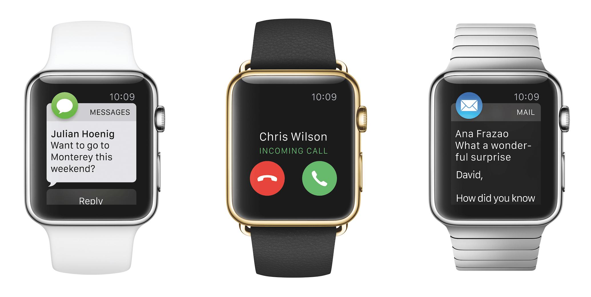 Apple Watch: Batteriewechsel kostet knapp 100 Euro 1