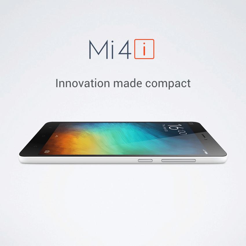 Xiaomi Mi 4i: Neues Preiswertes Smartphone vorgestellt 1