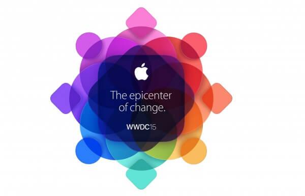 Apple WWDC 2015 in San Francisco