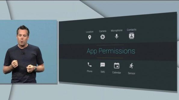 Android M: Das sind die neuen Funktionen für Smartphones und Tablets 1