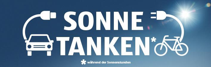ALDI SÜD: Stromtankstelle für E-Fahrzeuge in Deutschland 1