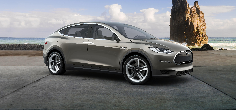 Tesla Model 3: Einsteiger-Elektoauto ab Anfang 2016 1