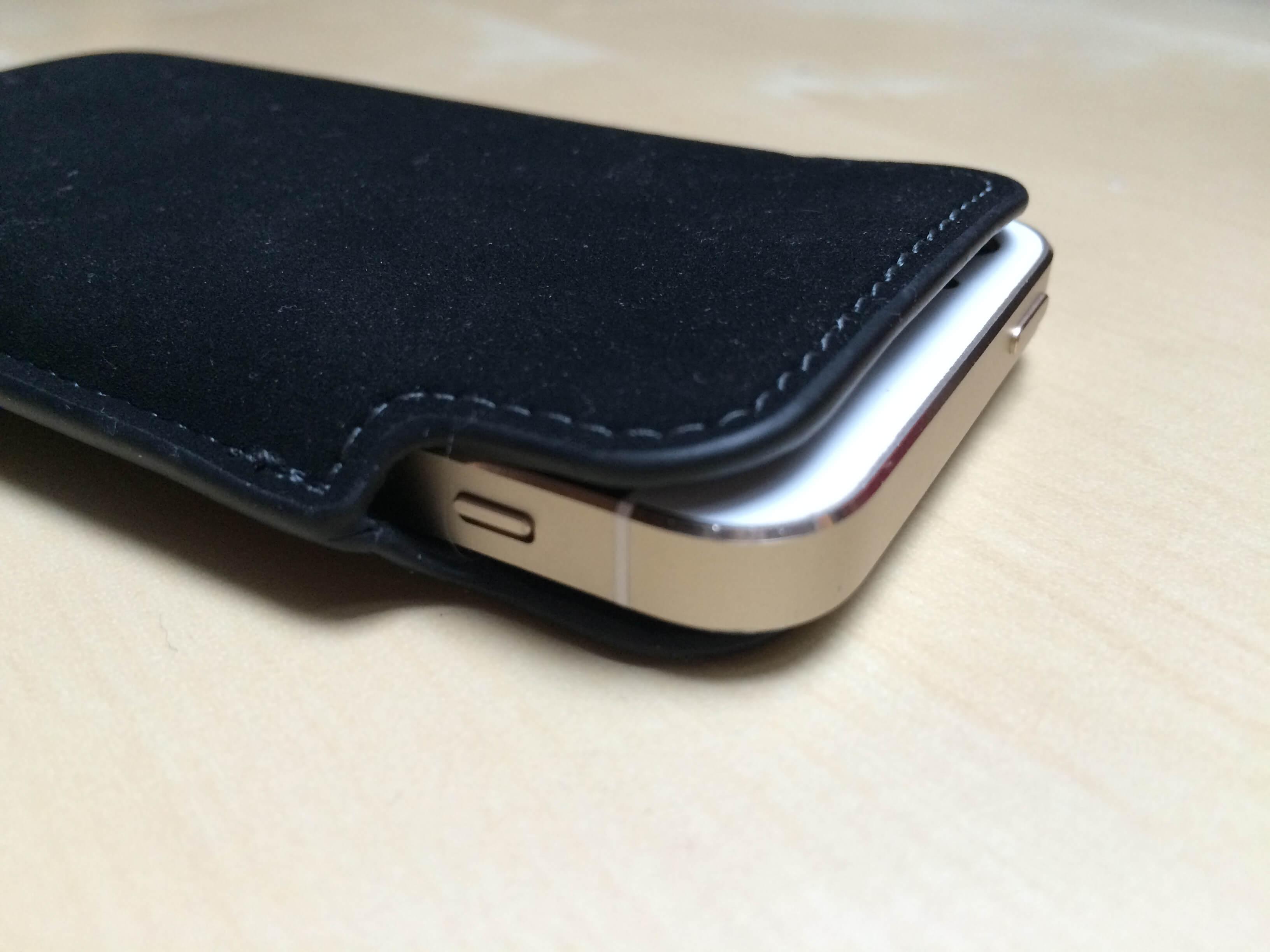 STINNS Velouté Series Designer Case für das iPhone im Test 2