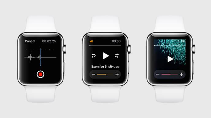 watchOS 2 - Mehr Möglichkeiten für Entwickler