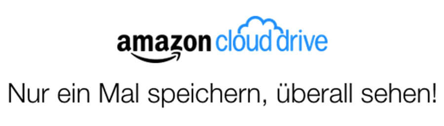 Amazon Cloud Drive App landet im Google Play Store 1