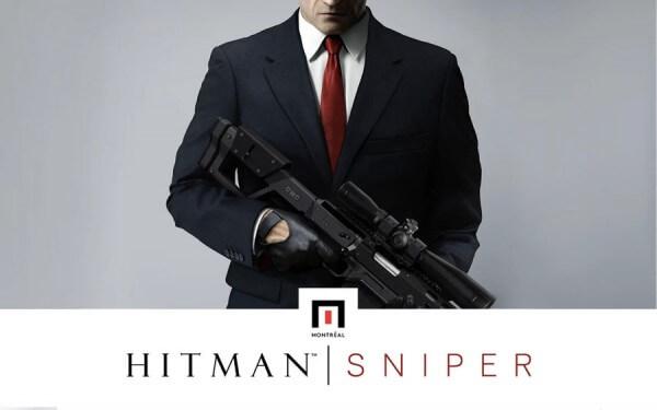 Hitman: Sniper - Scharfschützen-Spiel für iOS und Android 1