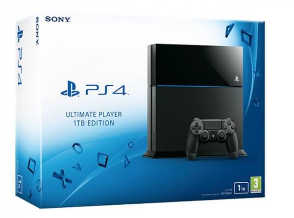Sony-PlayStation-4-1TB
