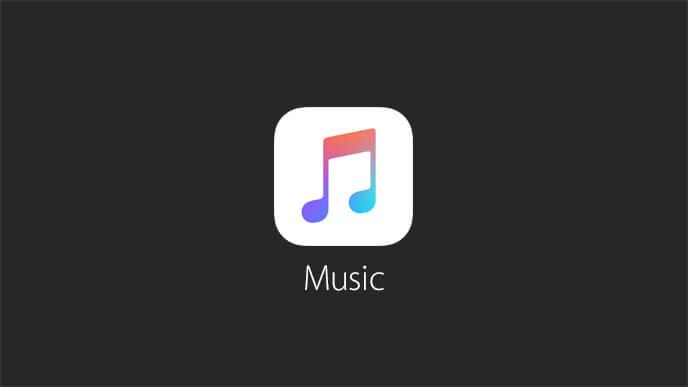 Apple Music Logo / Icon