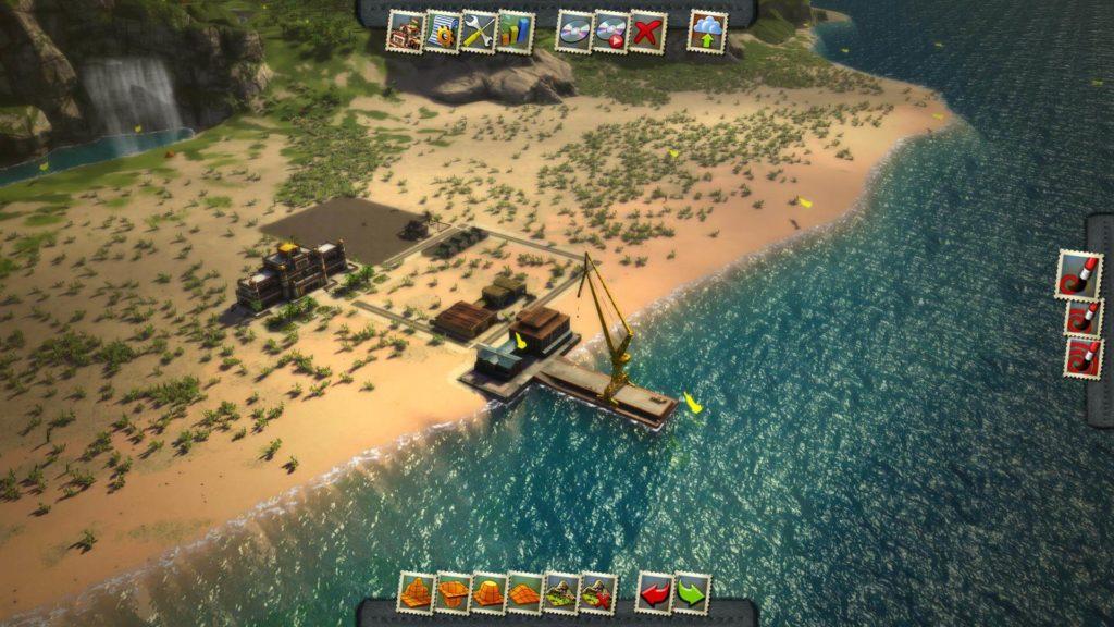 Tropico 5 Karten- und Missionseditor