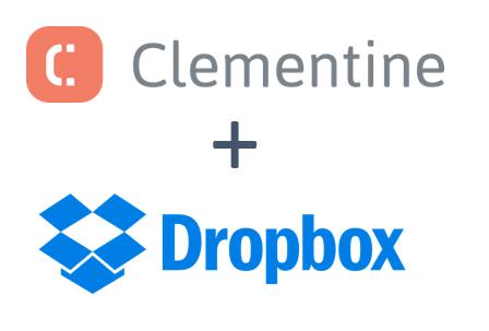 Dropbox kauft Clementine