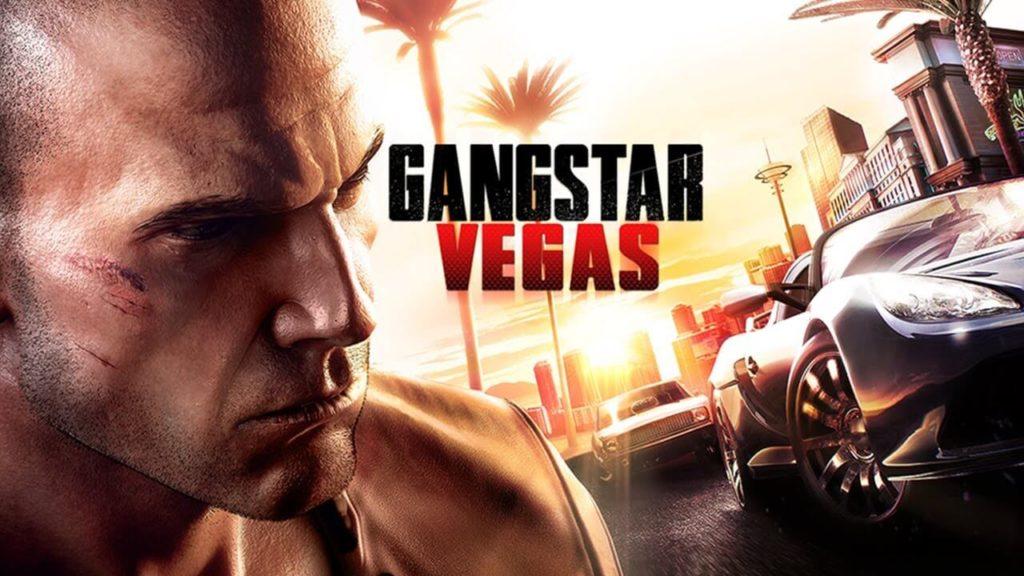 Gangstar Vegas von Gameloft