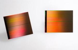 Intel/Micron 3D Xpoint