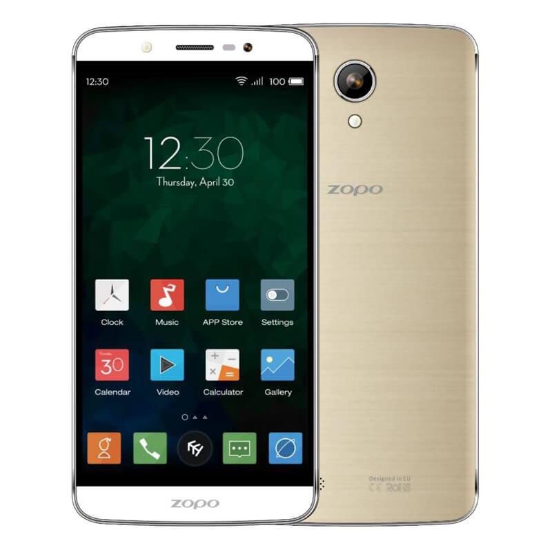 Werbung: Das Zopo Speed 7 PLUS - Starkes Smartphone für wenig Geld 1