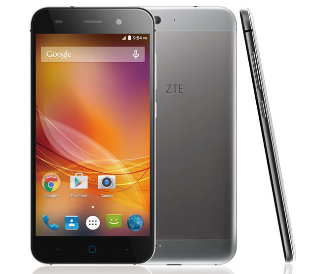 Mittelklasse-Smartphone ZTE Blade D6 wurde vorgestellt 1