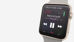Apple Watch, Apple Event