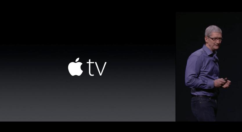 Neues tvOS von Apple im Herbst 3