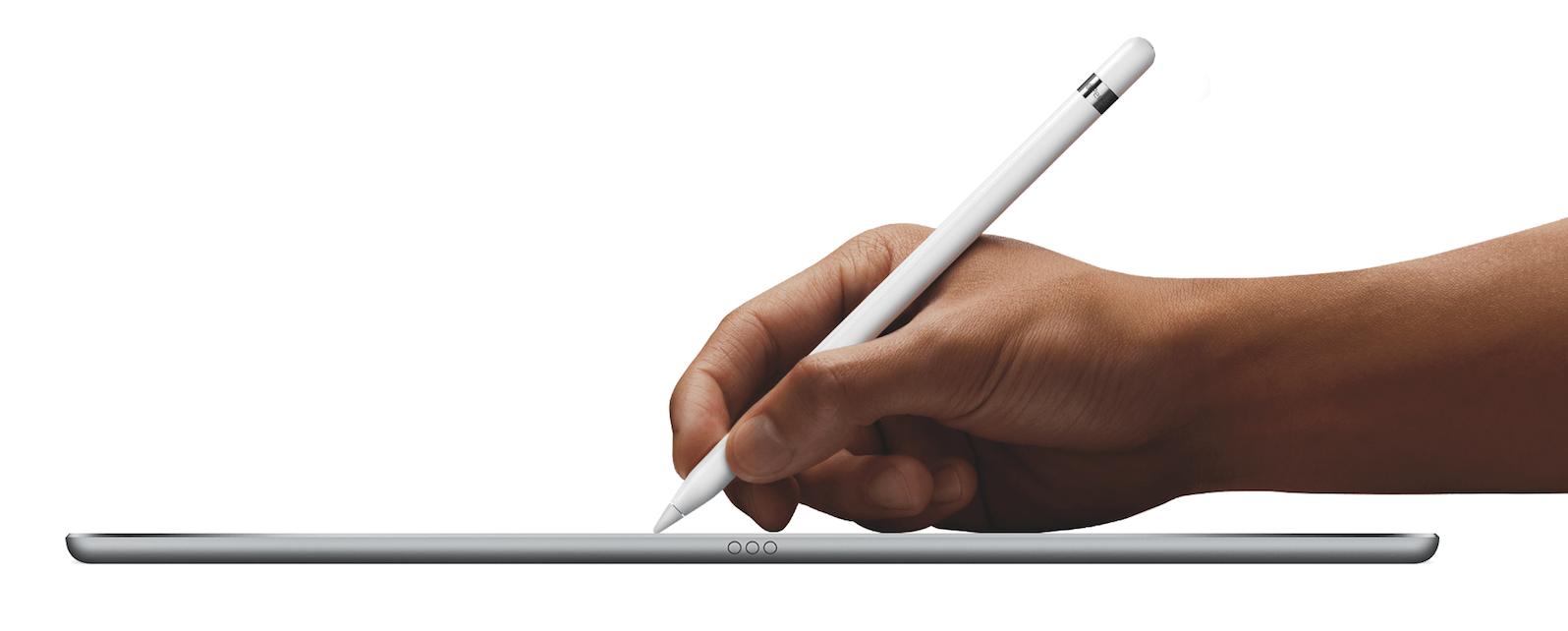 iPad Pro: Das neue Tablet hat 4 GB RAM 1