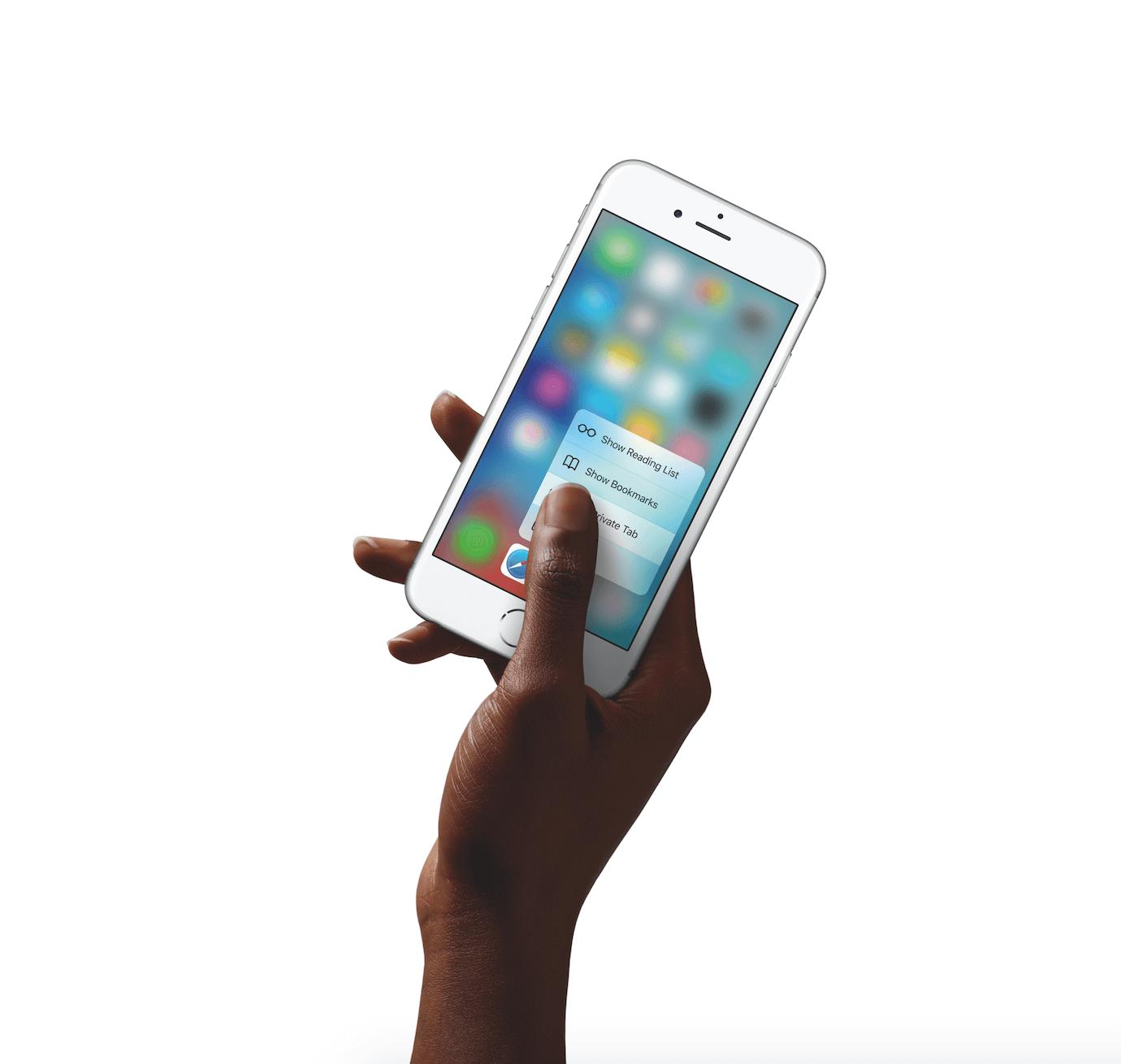 iPhone 6s & 6s Plus: Marktstart heute auch in Deutschland 1