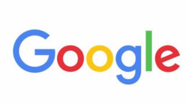 Das neue Logo von Google (Bild: Google)