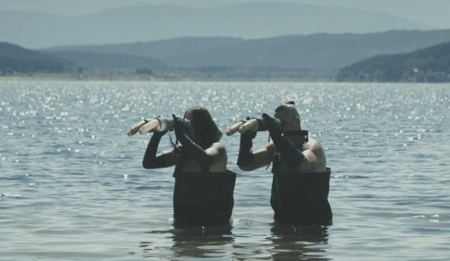 """Lindemann veröffentlicht Musikvideo zu """"Fish On"""" 1"""