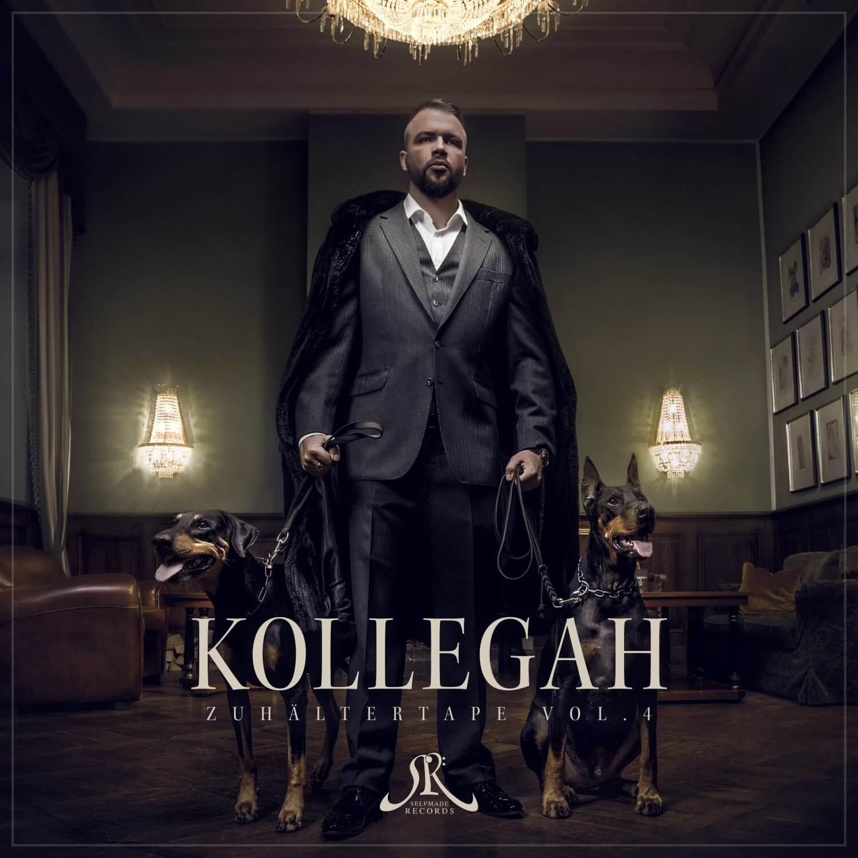 Kollegah - Zuhältertape Vol. 4