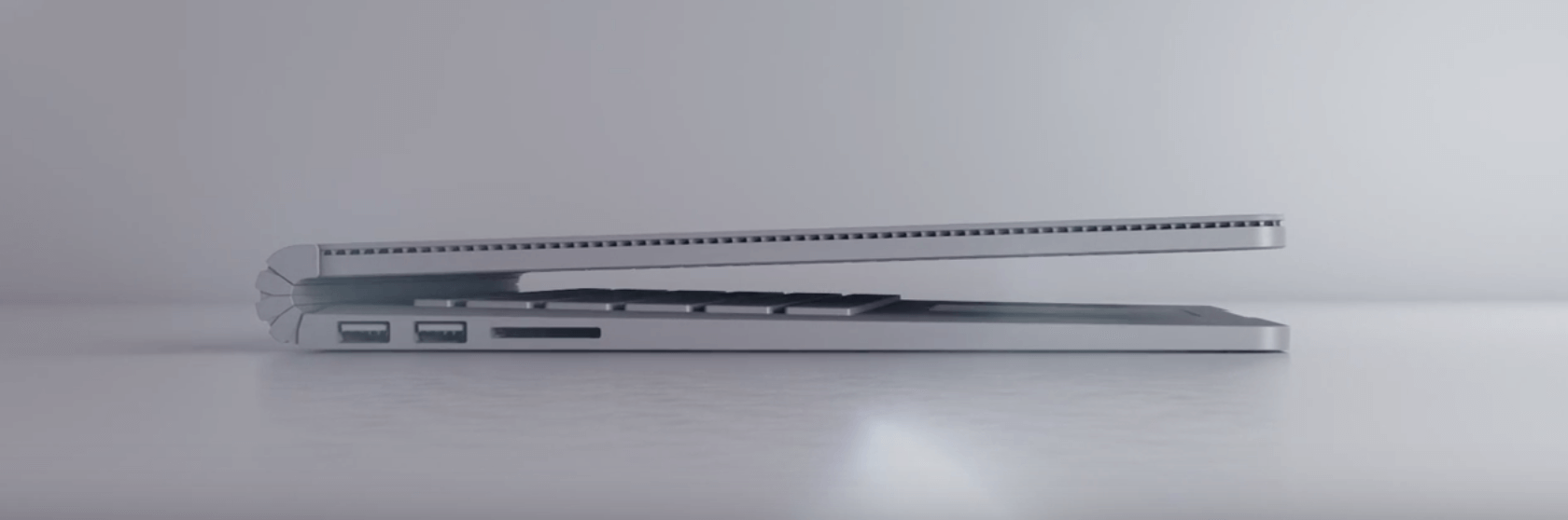 Microsoft Surface Book vorgestellt 1
