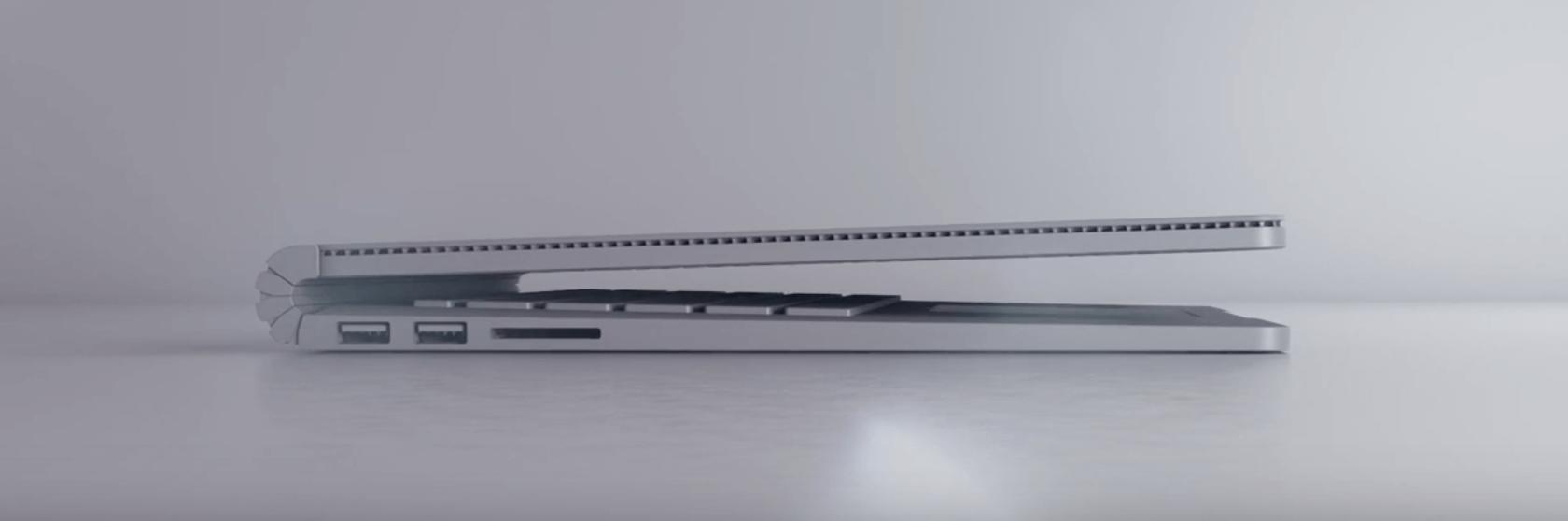 Microsoft Surface Book vorgestellt 6