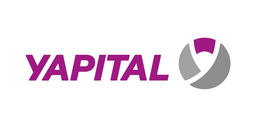 Bezahldienst Yapital Logo
