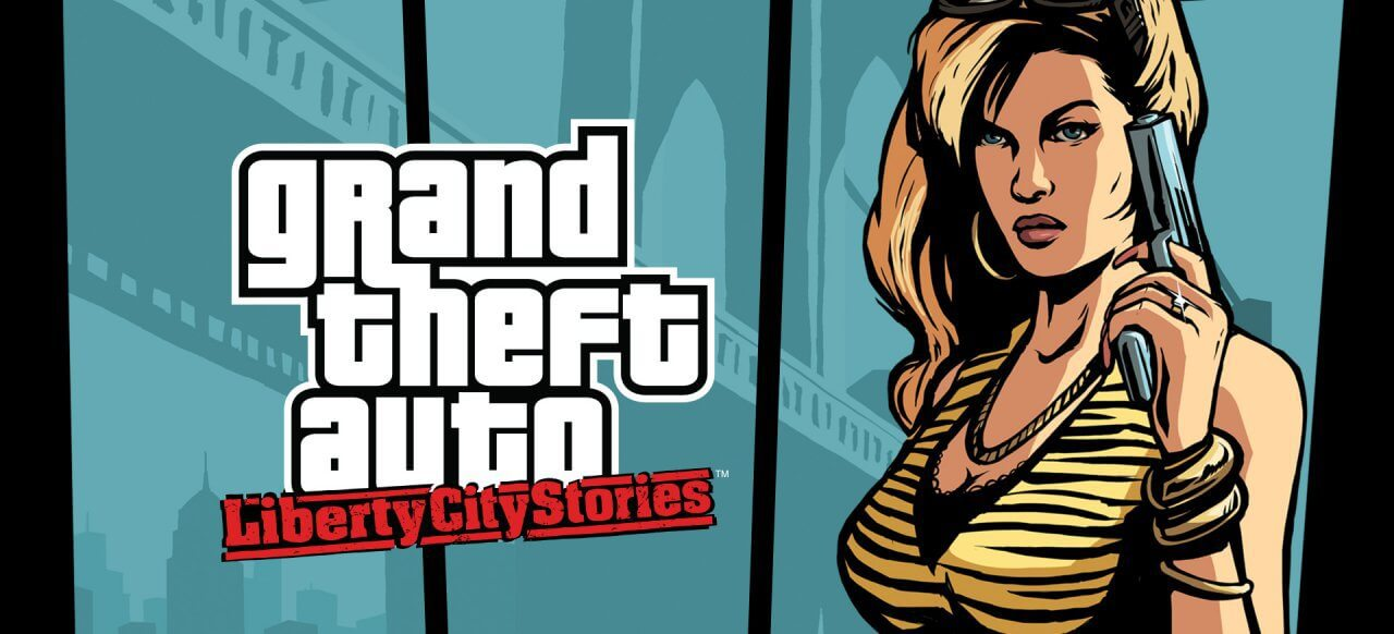 GTA Liberty City Stories: Neue Version für iPhone, iPad und bald Android 1