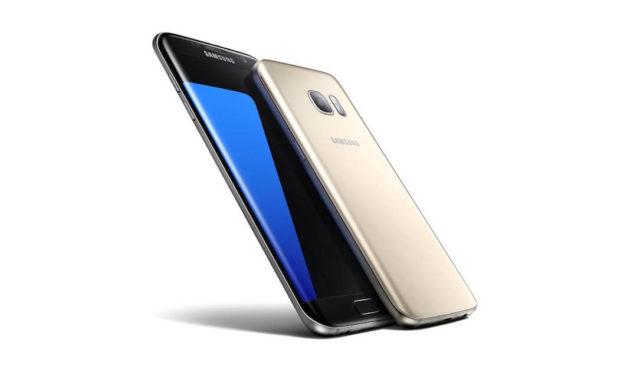 Samsung Galaxy S7 und S7 Edge Smartphone vorbestellen