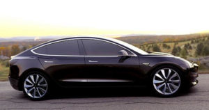 Tesla Model 3 - Alle Daten zum revolutionären Elektroauto 1