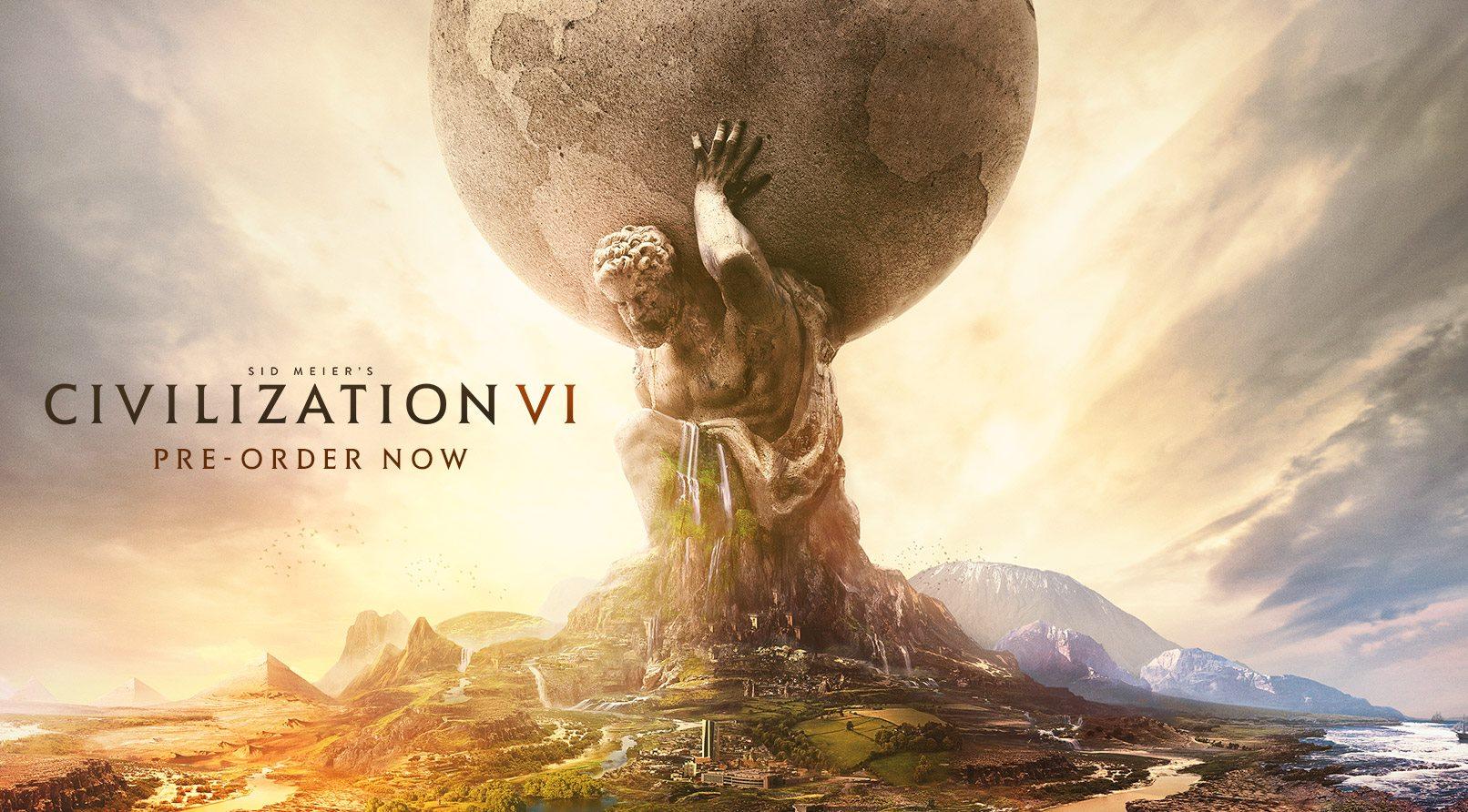 Civilization VI (6)