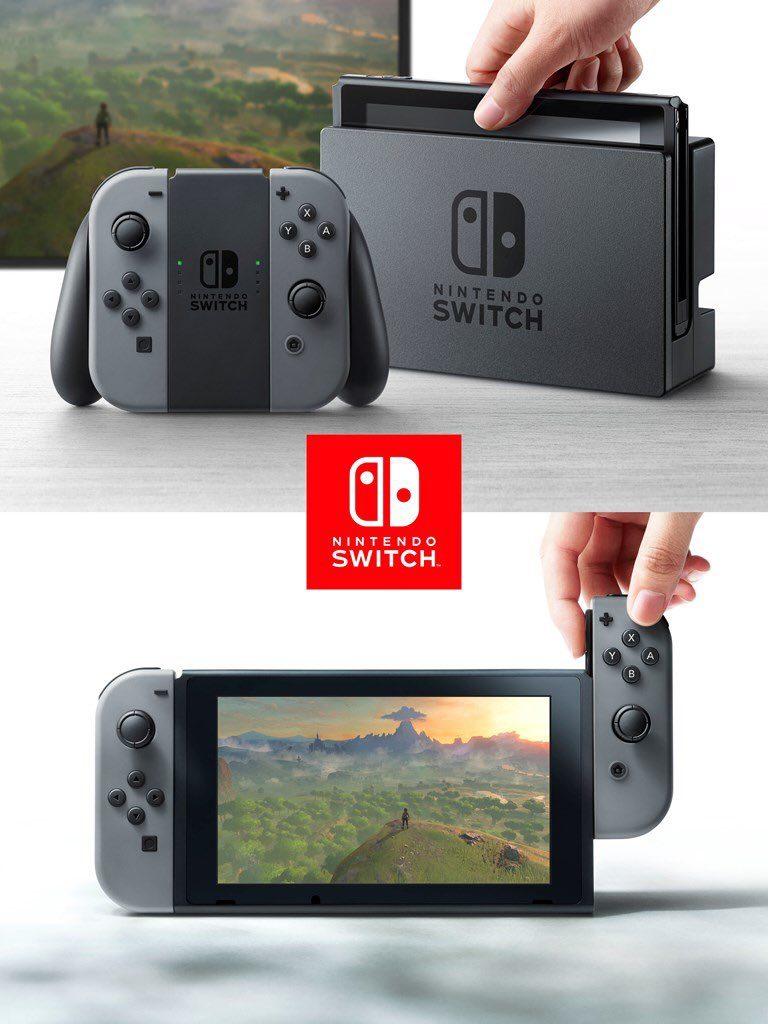 Konsole: Nintendo Switch