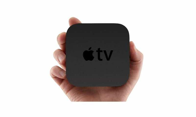radio.de mit eigener App für Apple TV 1