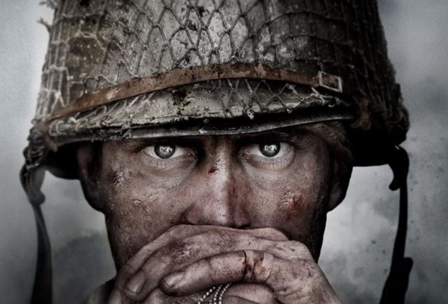 Call of Duty WW2 (Bild: Activision)