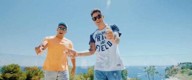Kay One feat. Pietro Lombardi - Senorita