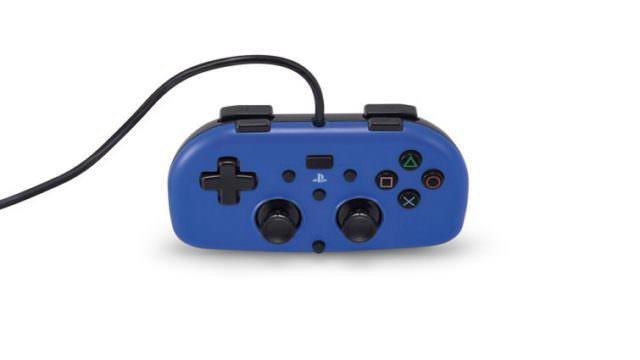 PS4 Controller für jüngere Spieler (Bild: Sony)