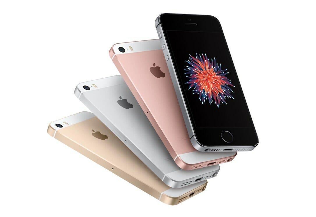 Apple iPhone SE - Das Einstiger iPhone