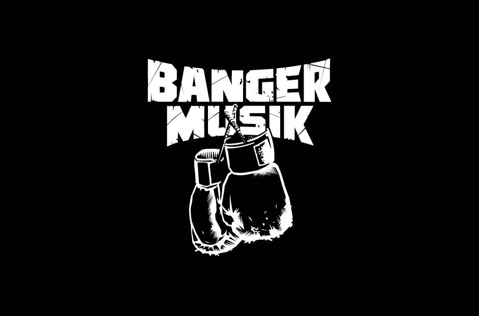 Banger Musik Logo