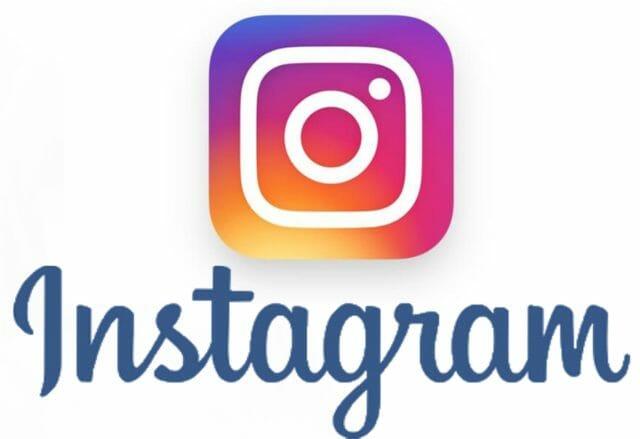 Instagram (Insta) Logo