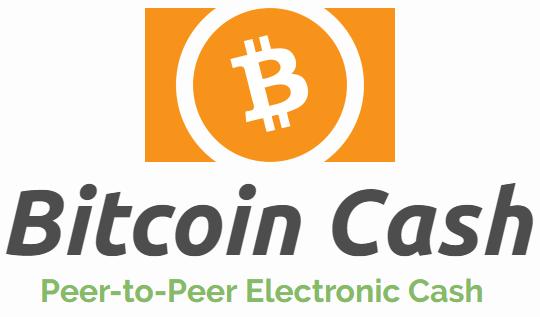 Bitcoin Cash (BCC) Logo