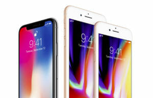 iPhones (2017)