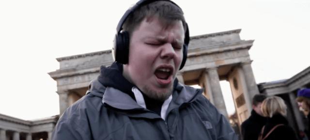 Tanzverbot - Zahnlückenjonny (Musikvideo)