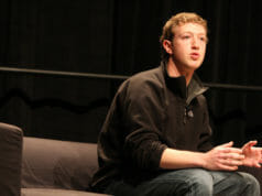 Facebook-CEO Mark Zuckerberg (Bild: Brian Solis)